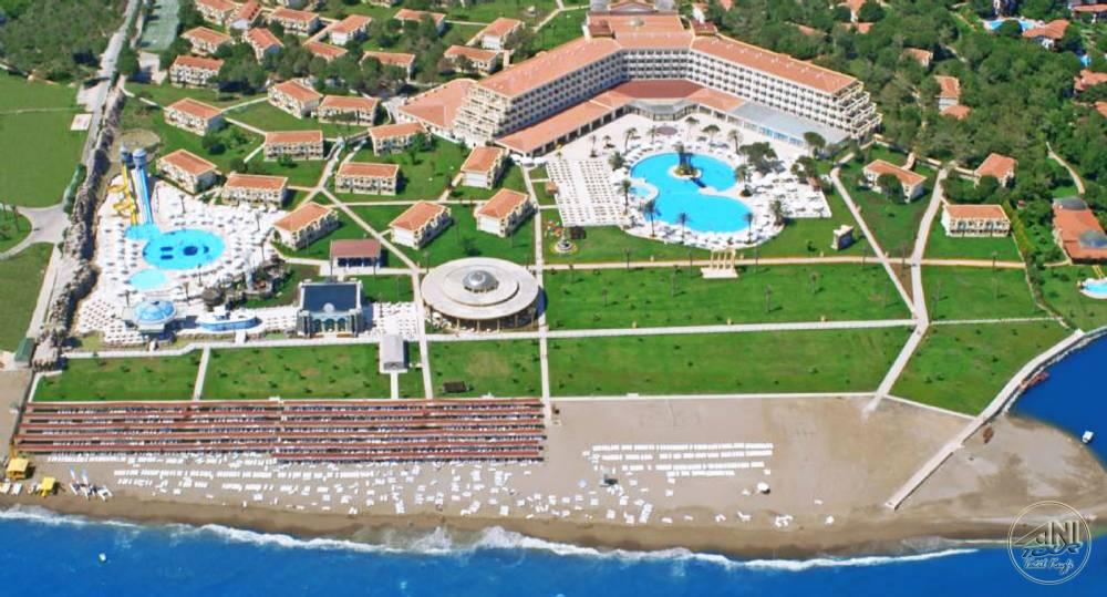 Cesars Hotel Belek