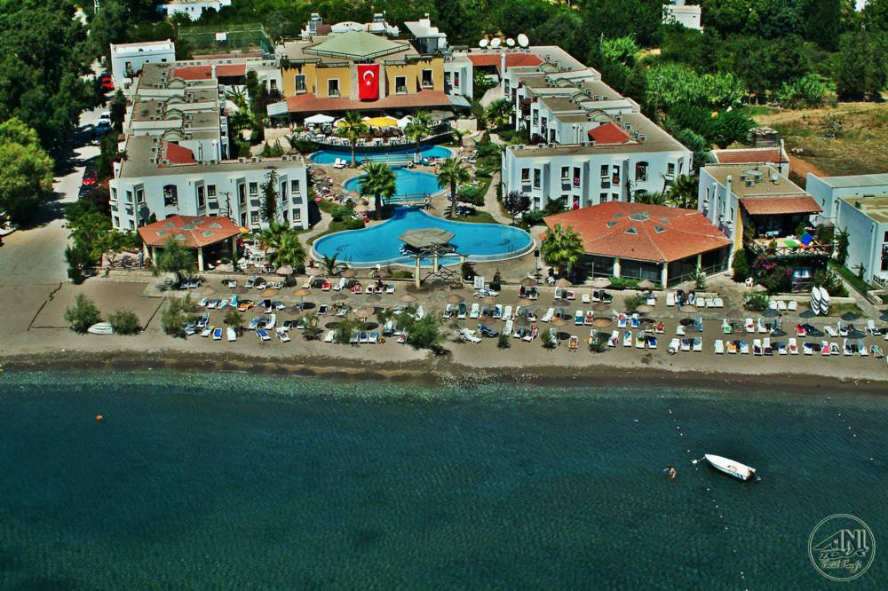 Önderhan Beach Club Otel