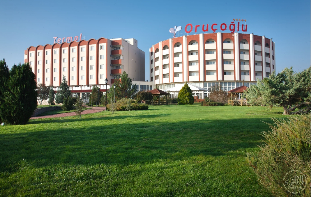 Oruçoğlu Thermal Resort Hotel