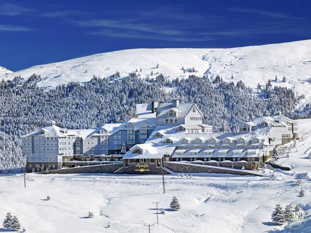 Ağaoğlu My Mountain