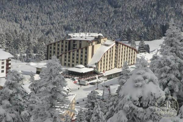Grand Yazıcı Uludağ Otel